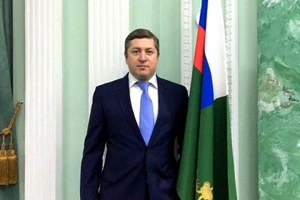 Иван Соловьев - муж Поклонской