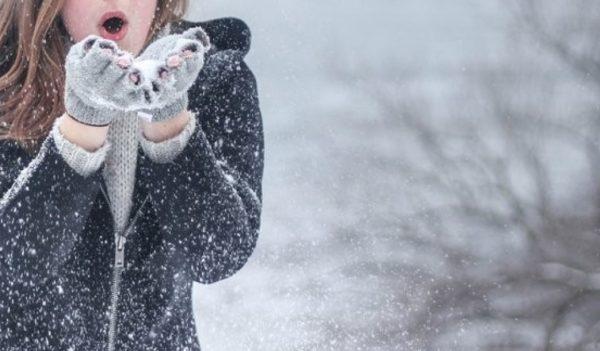 Какой будет зима в 2018 году