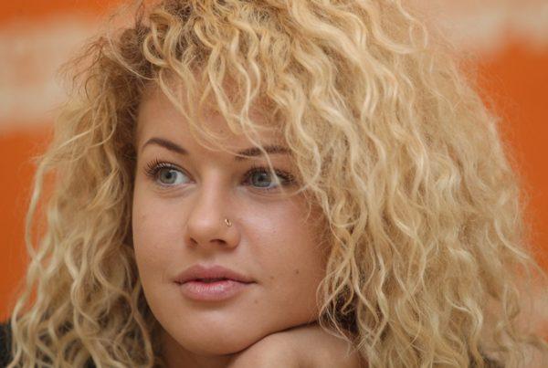 """Дарья Л. была участницей украинской """"Фабрики звезд-4"""""""