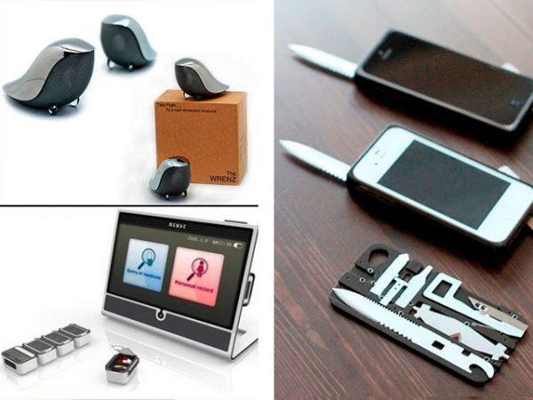 Подарки для мужчин, которые разбираются в современных технологиях