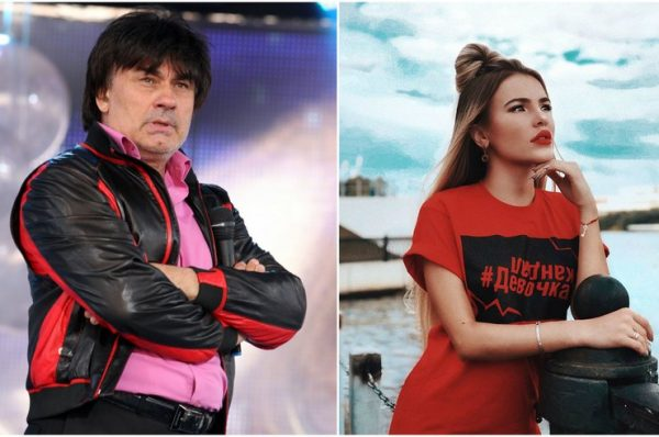 Дарья Друзьяк и Александр Серов замешаны в скандале