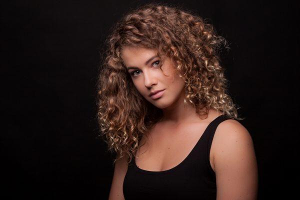 Дарья Легейда