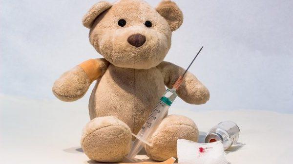Правила вакцинации детей в России