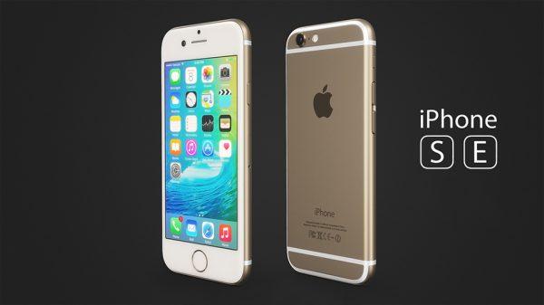 iPhone SE2: что известно о новом телефоне