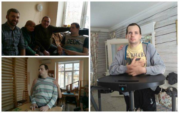 Алексей Янин пережил инсульт