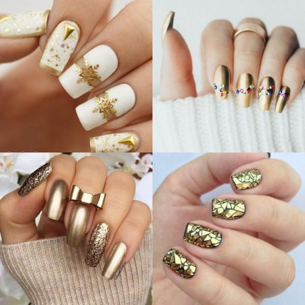 New-Years-manicure