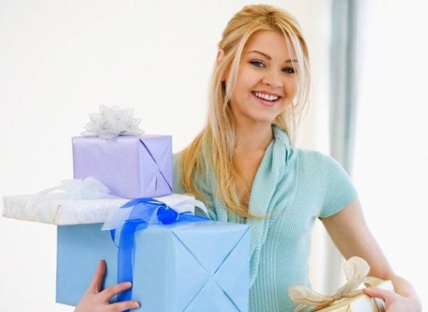 Что подарить любимой супруге