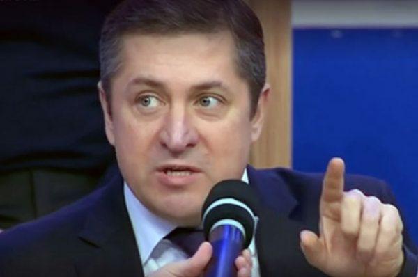 Юрист Иван Соловьев