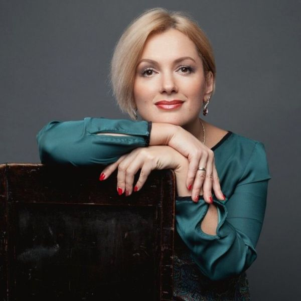 Беременная Мария Порошина впервые прокомментировала развод с мужем