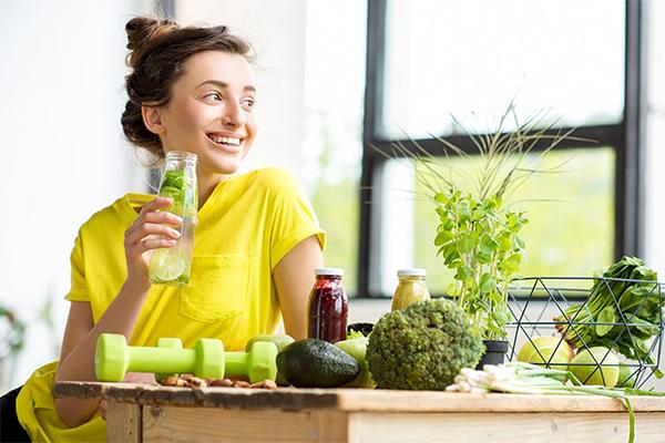 Выходить из питьевой диеты нужно очень осторожно