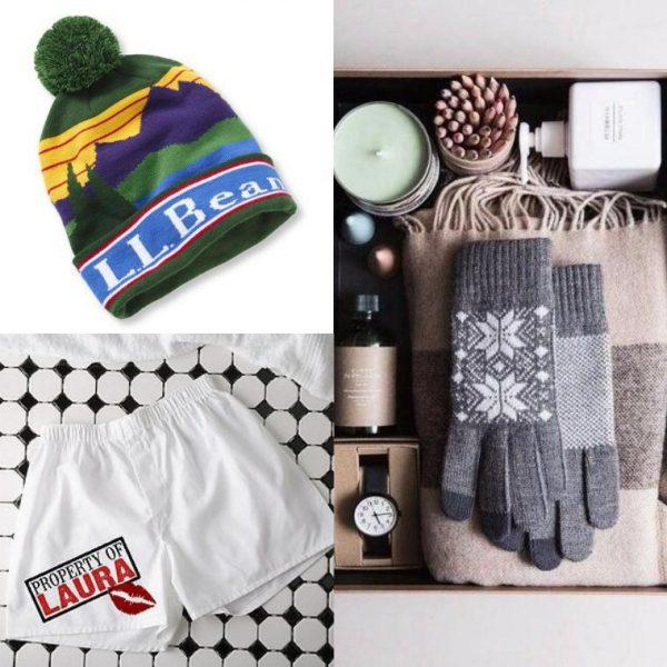 Теплая одежда для мужчины