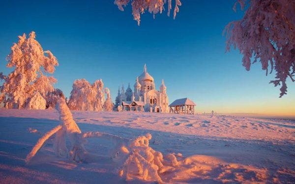 Какой будет зима 2018-2019: Всё о первом снеге, прогнозах синоптиков