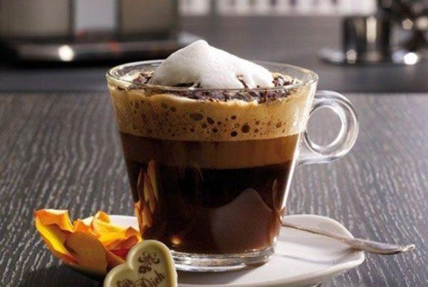 """Кофе """"по-карибски"""""""