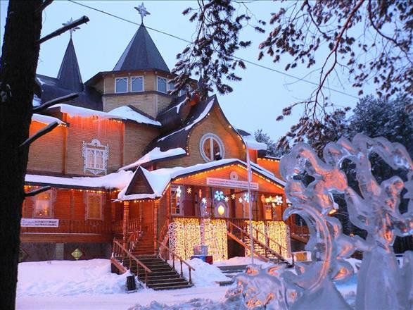 Куда поехать на Новый год 2019 недорого в России и за границей