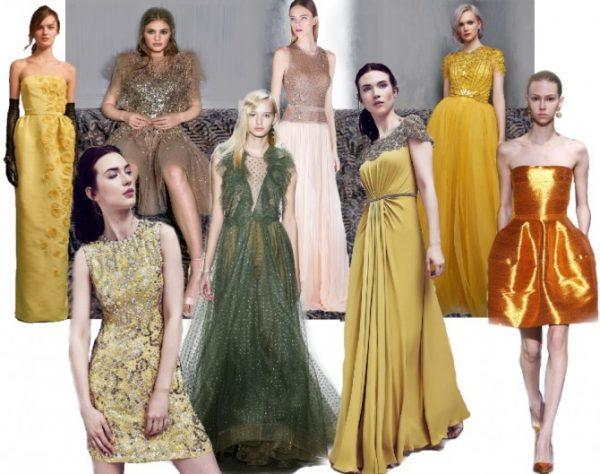 Что надеть на Новый 2019 год: модные идеи