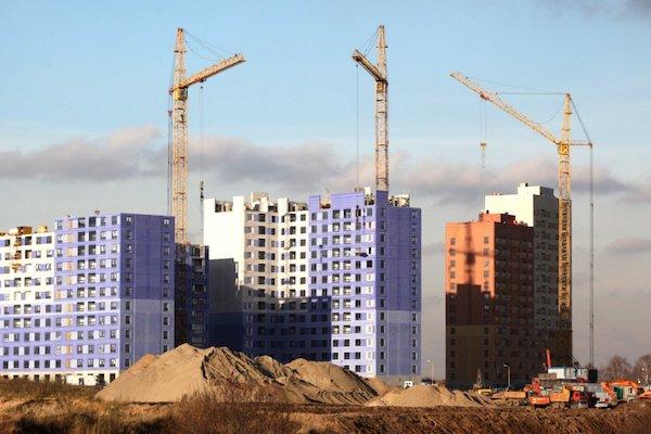 Реновация пятиэтажек в Москве: последние новости на сегодня 2018