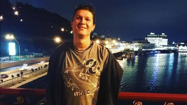 Умер солист группы «Нэнси» Сергей Бондаренко: последние новости