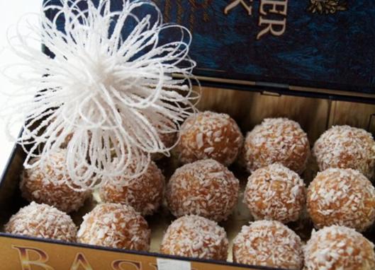 Десерты на Новый год 2019: что приготовить новое и интересное