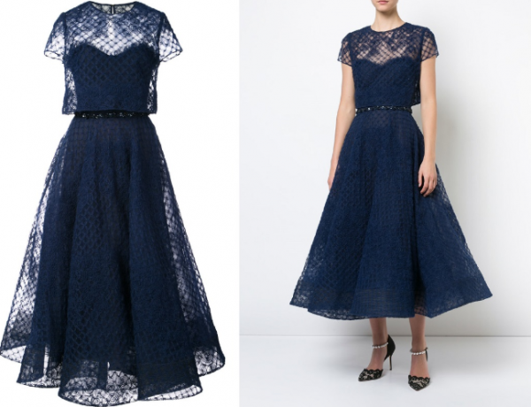 Платья на Новый год 2019: фото, новинки, модные тенденции