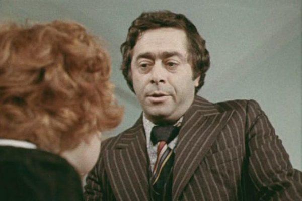 Кадр из фильма «Волшебный голос Джельсомино»