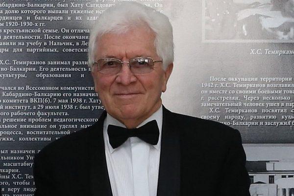 Умер Борис Темирканов: причина смерти