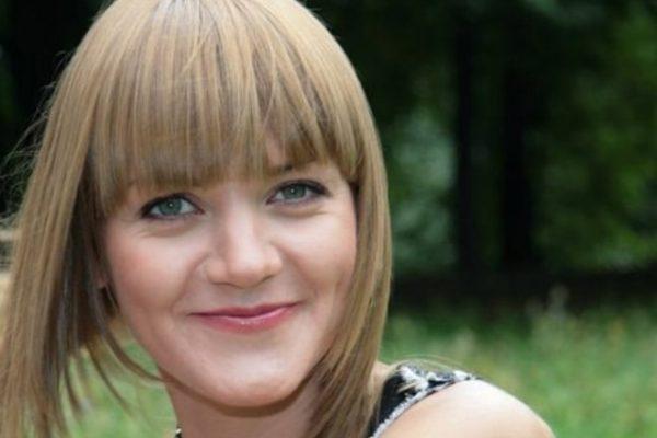 Анна Уколова: биография, личная жизнь, муж, дети