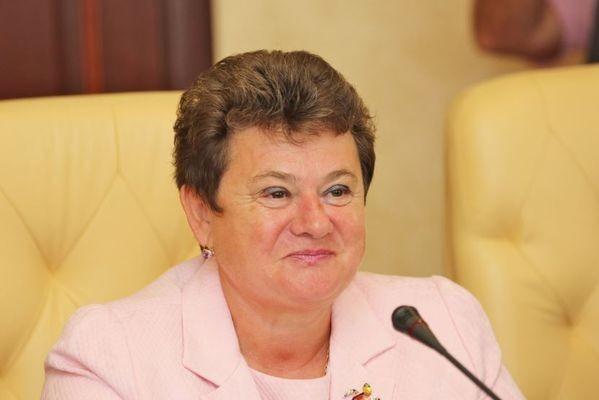 Орлова Светлана Юрьевна губернатор Владимира