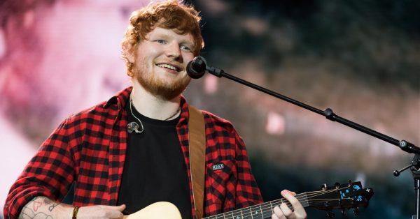 Концерт Ed Sheeran в Москве 2019 стоимость билетов