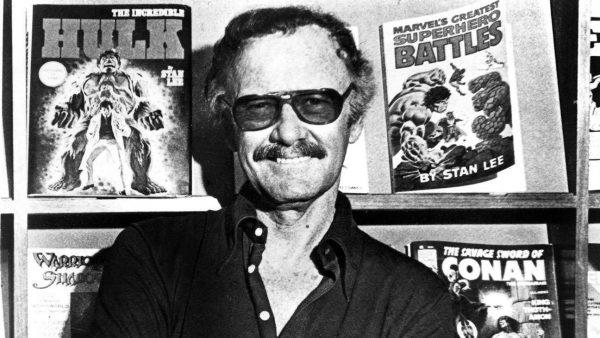 Умер Стэн Ли: биография создателя комиксов Марвел