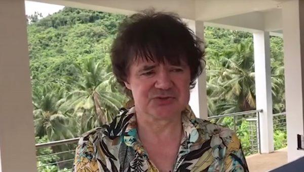 Умер Евгений Осин: причина смерти, последние новости