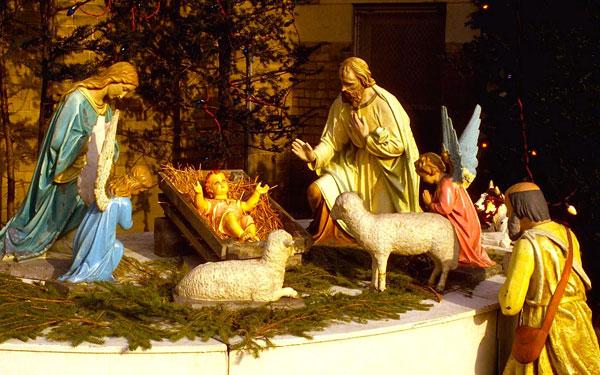 Обычаи Рождественского сочельника и их значение