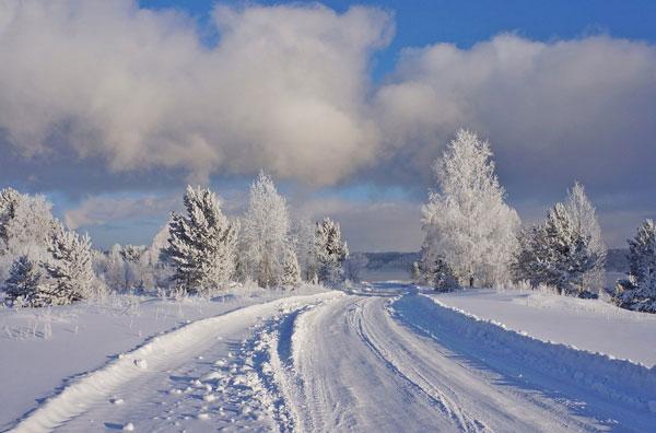 Какая будет зима 2018-2019 года в Сибири: точный прогноз