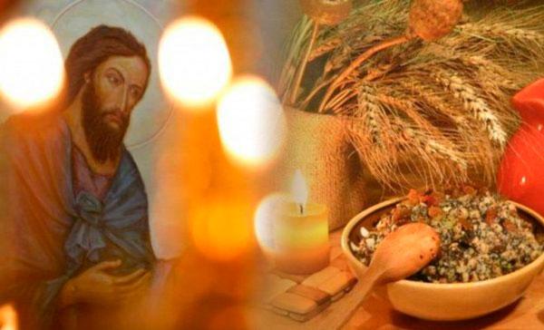 Рождественский пост 2018-2019: календарь питания по дням, что можно есть
