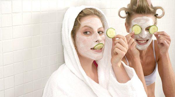 Самые благоприятные дни для косметических процедур на февраль 2019