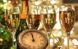 Тосты на Новый год 2019 для корпоратива