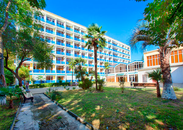 Как провести Новый год в Абхазии 2019: отели с программой, недорого