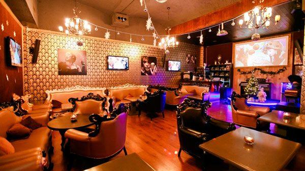 Караоке клуб Bellis bar