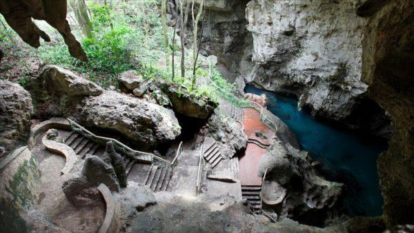 Пещера Фун-Фун
