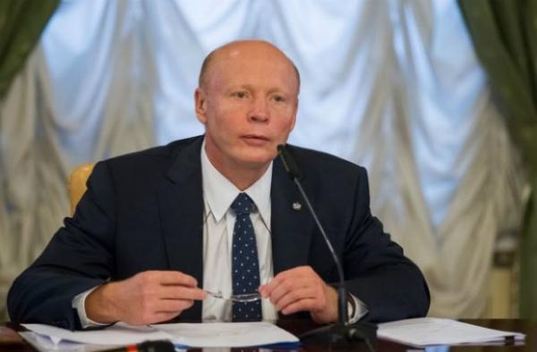 Сергей Бачин – прогрессивный российский новатор