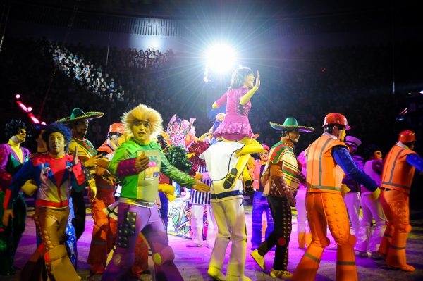 Новогодние представления в Казани для детей 2018-2019