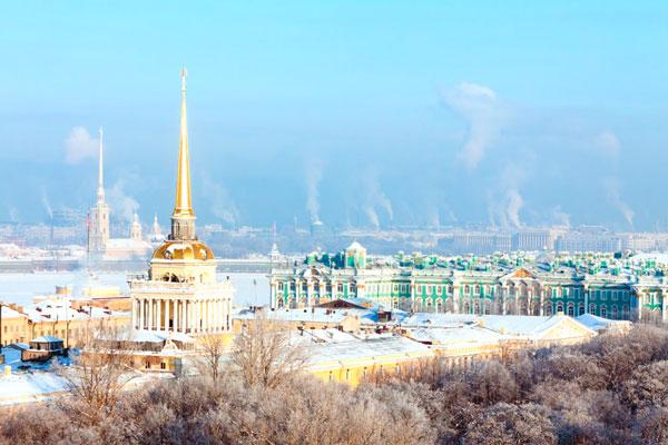 Синоптики обещают жителям северного города повезет в этом холодном сезоне больше