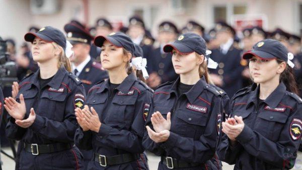 Какого числа день Полиции в 2018 году?