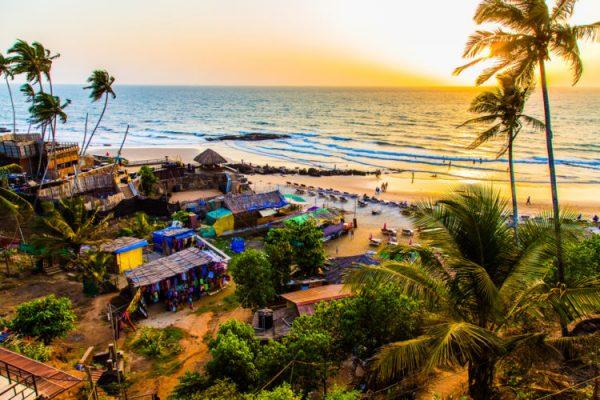 Куда поехать на ноябрьские праздники 2018 недорого: лучшие места для отдыха