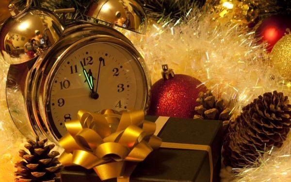 Новогодние приметы о здоровье