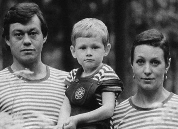 Биография Поргиной Людмилы: дети, личная жизнь 2018