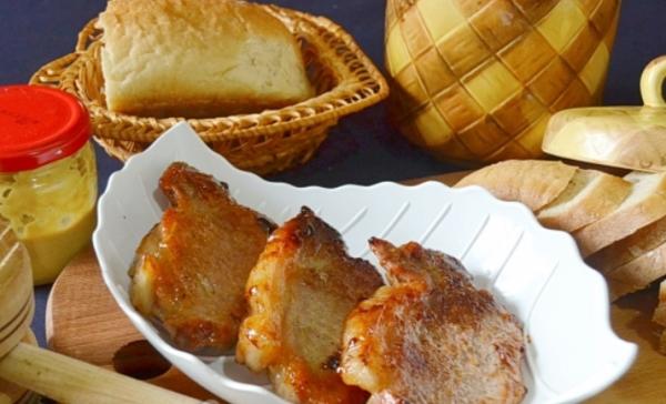 Самые вкусные блюда из свинины на Новый год 2019