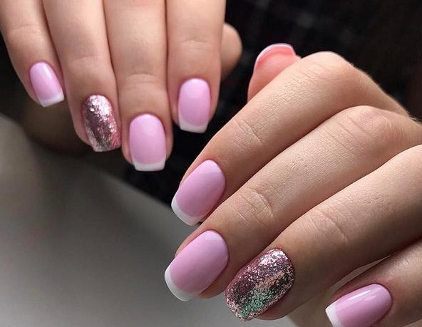Самый красивый дизайн ногтей 2019 на все случаи жизни
