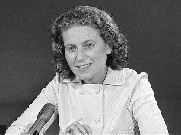 Дочь Сталина - Светлана Аллилуева: маневры судьбы