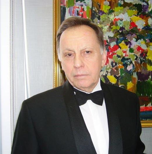 Скончался экс-ведущий программы «Время» Юрий Ковеленов
