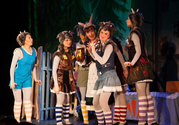 Новогодние представления в Нижнем Новгороде для детей 2018-2019